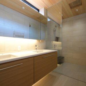 Hachi Bathroom for BR 4&5